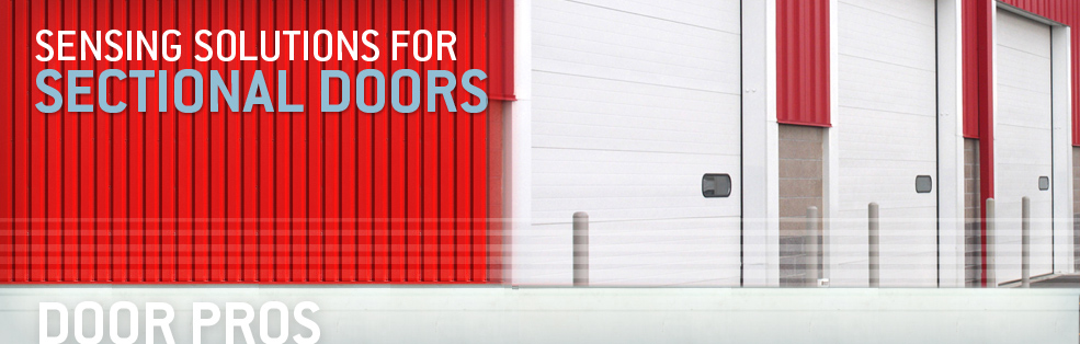 Beau MillerEdge :: Door Pros :: Specify Safety On Motorized Coiling Doors DIV 08