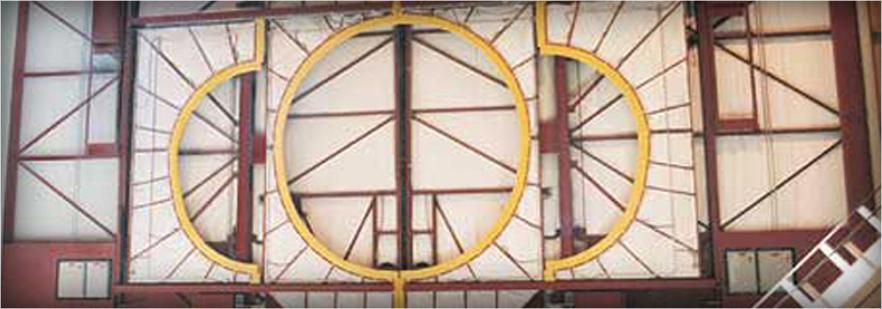 Milleredge Door Pros Hangar Door Protection Div 08 34 16
