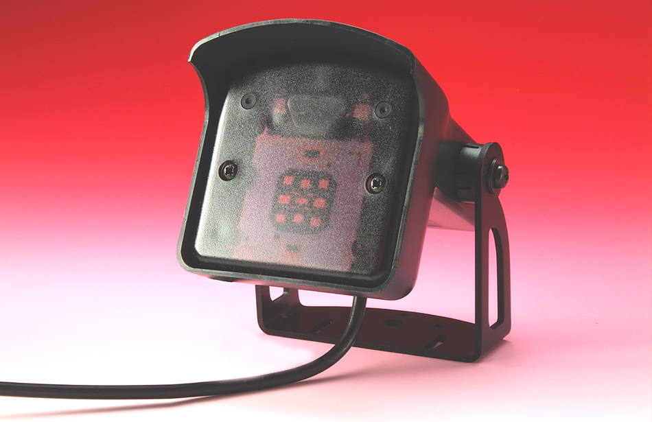 1 Point Safety >> MillerEdge :: Accessories :: Motion Sensors